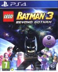 LEGO Batman 3 - Beyond Gotham (PS4) - 3t