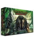 Настолна игра Legendary Encounters - A Predator Deck Building Game - 1t