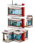Конструктор Lego City - Болница (60204) - 5t