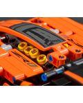 Конструктор Lego Technic - Chevrolet Corvette ZR1 (42093) - 12t