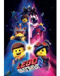 Lego: Филмът 2 (DVD) - 1t