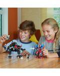 Конструктор Lego Marvel Super Heroes - Spider Mech vs. Venom (76115) - 7t