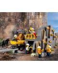 Конструктор Lego City - Място за експерти (60188) - 22t