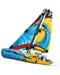 Конструктор Lego Technic - Състезателна яхта (42074) - 6t