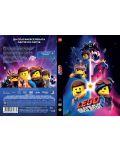 Lego: Филмът 2 (DVD) - 2t