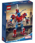 Конструктор Lego Marvel Super Heroes - Spider-Man Mech (76146) - 2t