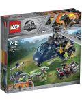 Конструктор Lego Jurassic World - Преследване с хеликоптер (75928) - 1t