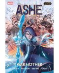 League of Legends. Ashe: Warmother - 1t