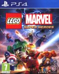 LEGO Marvel Super Heroes (PS4) - 1t