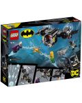 Конструктор Lego DC Super Heroes - Batman Batsub and the Underwater Clash (76116) - 6t
