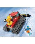 Конструктор Lego City - Ратрак (60222) - 4t
