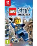LEGO City Undercover (Nintendo Switch) - 1t