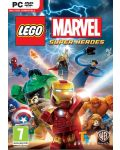 LEGO Marvel Super Heroes (PC) - 1t