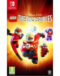 LEGO The Incredibles (Nintendo Switch) - 1t