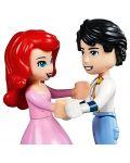 Конструктор Lego Disney Princess - Кралската лодка за празненства на Ариел (41153) - 3t