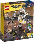 Конструктор Lego Batman Movie - Бой с храна с робота на Яйцето (70920) - 1t