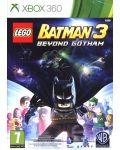 LEGO Batman 3 - Beyond Gotham (Xbox 360) - 1t