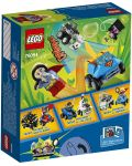 Конструктор Lego Super Heroes - Mighty Micros: Supergirl™ vs. Brainiac™ (76094) - 5t