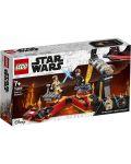 Конструктор Lego Star Wars - Дуел на Mustafar (75269) - 1t