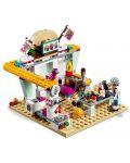 Конструктор Lego Friends - Дрифт вечеря (41349) - 5t