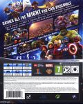 LEGO Marvel's Avengers (PS4) - 9t
