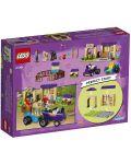 Конструктор Lego Friends - Конюшнята на Mia (41361) - 4t