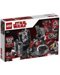 Конструктор Lego Star Wars - Snoke's Throne Room (75216) - 4t