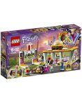 Конструктор Lego Friends - Дрифт вечеря (41349) - 1t