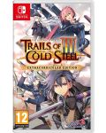 The Legend of Heroes: Trails of Cold Steel III - Extracurricular Edition (Nintendo Switch) - 1t