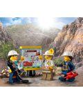 Конструктор Lego City - Място за експерти (60188) - 17t