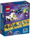 Конструктор Lego Super Heroes - Mighty Micros: Nightwing™ vs. The Joker™ (76093) - 3t