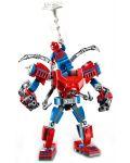 Конструктор Lego Marvel Super Heroes - Spider-Man Mech (76146) - 4t