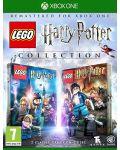 LEGO Harry Potter Collection (Xbox One), Разопакован - 1t