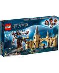 Конструктор Lego Harry Potter - Hogwarts™ Whomping Willow™ (75953) - 1t