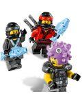 Конструктор Lego Ninjago - Водомерка (70611) - 3t