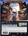 LEGO Jurassic World (PS4) - 8t