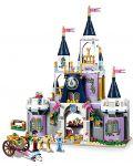Конструктор Lego Disney Princess - Мечтаният замък на Пепеляшка (41154) - 5t