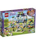 Конструктор Lego Friends - Спортната арена на Stephanie (41338) - 8t