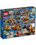 Конструктор Lego City - Място за експерти (60188) - 14t