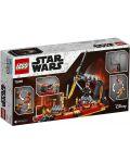 Конструктор Lego Star Wars - Дуел на Mustafar (75269) - 2t