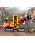 Конструктор Lego City - Място за експерти (60188) - 7t