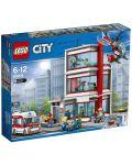 Конструктор Lego City - Болница (60204) - 1t