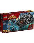 Конструктор Lego Super Heroes - Royal Talon Fighter Attack (76100) - 1t