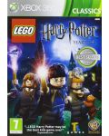LEGO Harry Potter: Years 1-4 (Xbox 360) - 1t