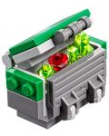 Конструктор Lego DC Super Hero Girls - Хеликоптер на Бръмбъра™ (41234) - 3t