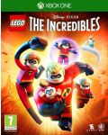 LEGO The Incredibles (Xbox One) - 1t