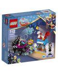 Конструктор Lego DC Super Hero Girls - Танк Лашина™ (41233) - 1t