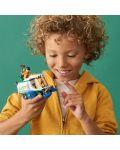 Конструктор Lego City Great Vehicles - Машина за метене на улици (60249) - 7t