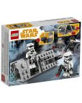 Конструктор Lego Star Wars - Imperial Patrol Battle Pack (75207) - 4t