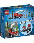 Конструктор Lego City - Изгарящо барбекю (60212) - 9t
